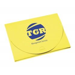 A5 PP Colour Folder