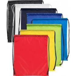 Polyester Premium Drawstring Bag