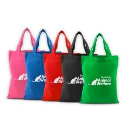 Greenwich Coloured Sandwich Bag