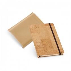 Portal Cork notepad