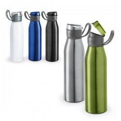 Exec Metal Sports bottle 650ml