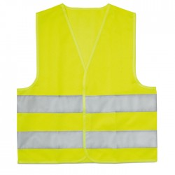 Children High Visibility Vest
