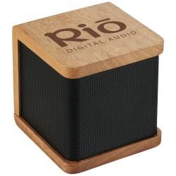 Rusland Wooden Bluetooth Speaker