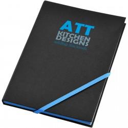 Hugh notebook