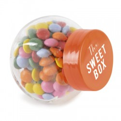 Micro Glass Sweet Jar (30g-90g)