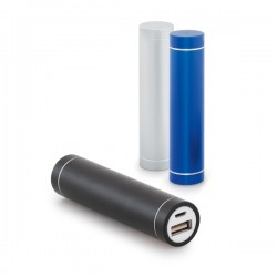 2200mAh tube powerbank