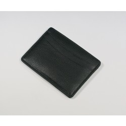Kensington Leather Credit Card Holder