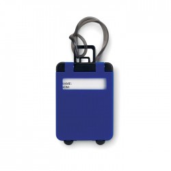 Luggage Tags Plastic