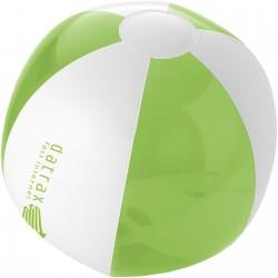 Kiefer solid/transparent beach ball
