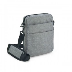 Graphs Shoulder Bag