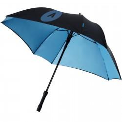 "23"" Aileen Square double layer automatic umbrella"