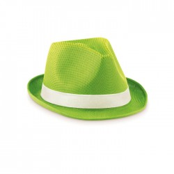 Coloured Polyester Hat