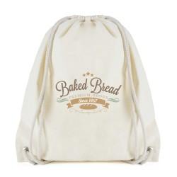 Electra Cotton Drawstring Bag