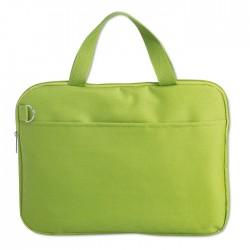 Laptop Carry Bag - One Front Pocket