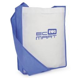 Contrast Messager Bag