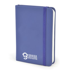 A7 Premium Soft Finish Notebook