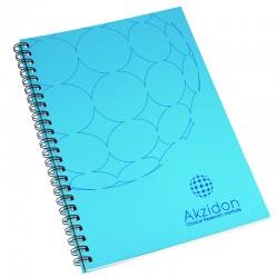 Wiro-Smart A5 Till Receipt Cover Wiro notepad