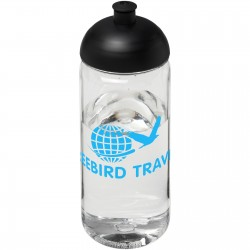 H2O Octave Tritan™ 600 ml dome lid sport bottle