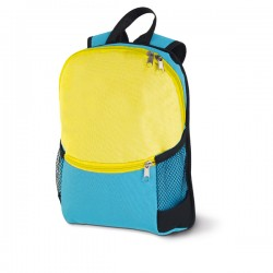 Bright kids backpack
