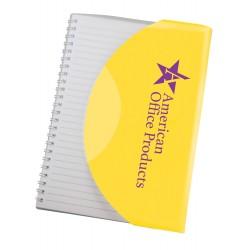 A5 Curve Notebook