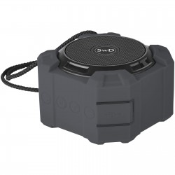 Faith Outdoor Bluetooth Speaker