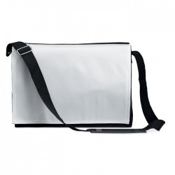 Valdep Document Shoulder Bag