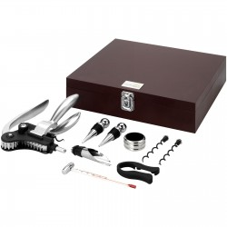 Kelsale 9-piece wine set