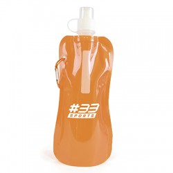 Lisbon 400ml Fold Up Bottle