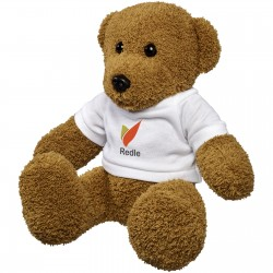 Abberley Plush Rag Bear with Shirt
