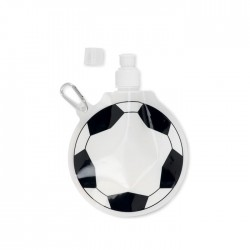Football Shape Foldable Bottle