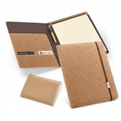 SERPA Cork A4 folder