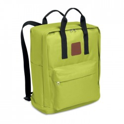 Muse Backpack With Carry Handles