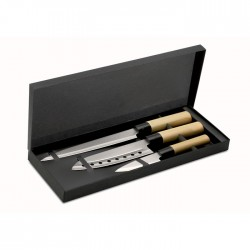 Japanese Style Knife Set