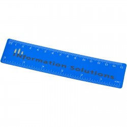 Rothko 15 cm plastic ruler