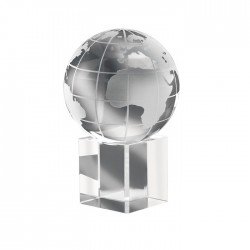 Mundi Desk Paper Weight