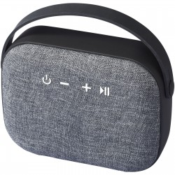 Monroe Fabric Bluetooth Speaker