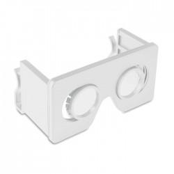 Alpha Foldable Vr Glasses