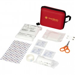 Oystermouth 16 piece first aid kit