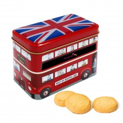 Bus Tin - Choose your Sweets