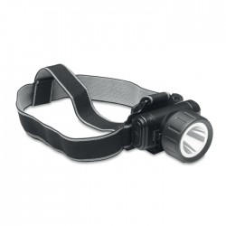 Bike Head Light 1W LED