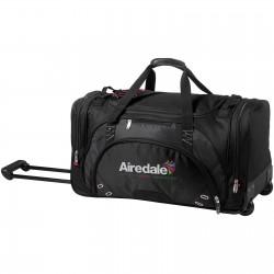 Fairfax wheeled duffel bag