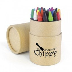 30 Piece Crayon Set