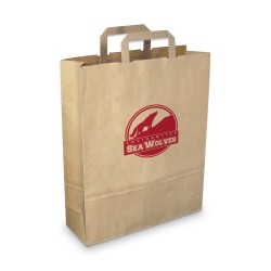 Paper Carrier Bag Large