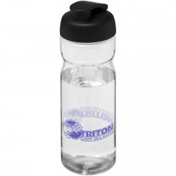 H2O Base® 650 ml flip lid sport bottle