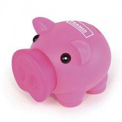 Snort Piggy Bank