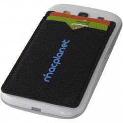 Sybil Pocket RFID Phone Wallet