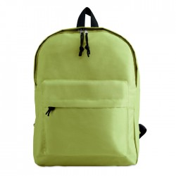 Basic Polyester Backpack