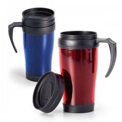 Standard travel mug