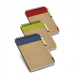 Caltha recycled notepad