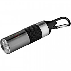 Herman torch and bottle opener